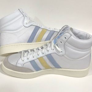 Adidas Originals Americana High Top Sneakers